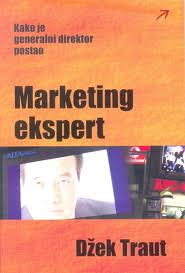 marketing ekspert