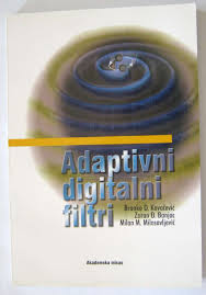 adaptivni digitalni filtri