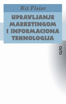 upravljanje marketingom i informaciona tehnologija