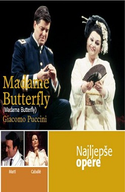 najlepše opere madame butterfly cd