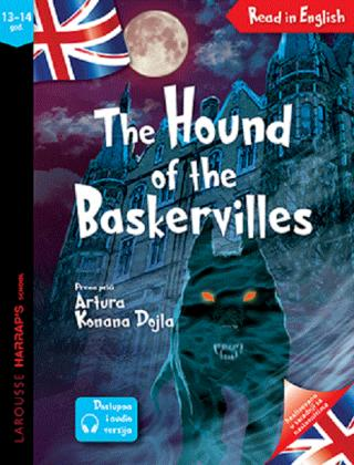 the hound of the baskervilles read in english