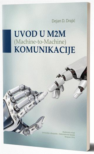 uvod u m2m (machine to machine) komunikacije
