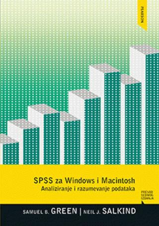 spss za windows i macintosh analiziranje i razumevanje podataka