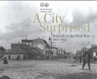 a city surprised belgrade in the great war 1914 1915