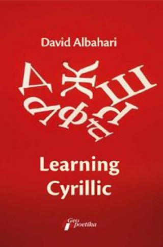learning cyrillic