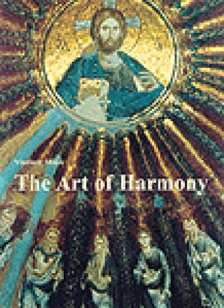 the art of harmony principles of measuring and proportioning in bizantine wall painting
