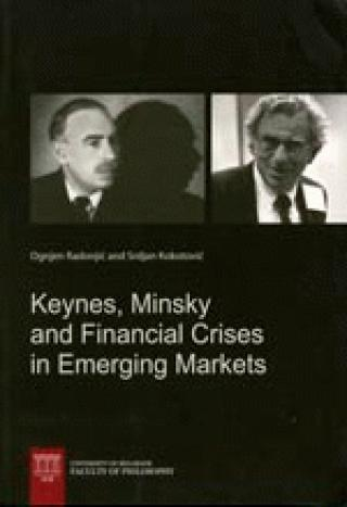 keynes, minsky and financial crises in emerging markets