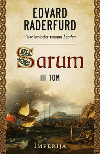 sarum iii tom imperija
