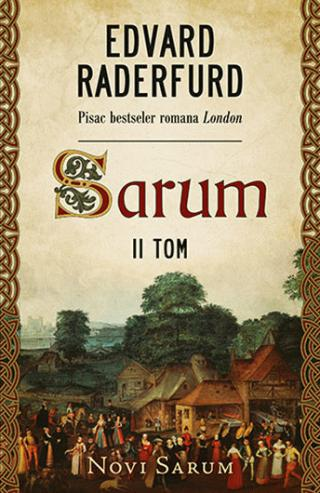 sarum ii tom novi sarum