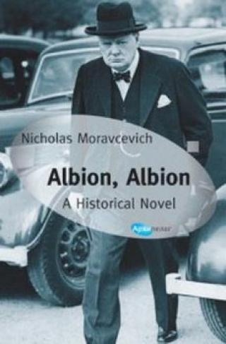 albion, albion a historical novel (english)