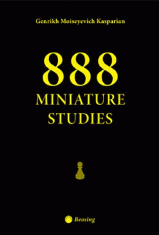 888 miniature studies