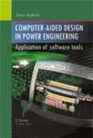 computer aided design in power engineering application of software tools