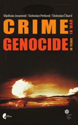 crime in war genocide in peace
