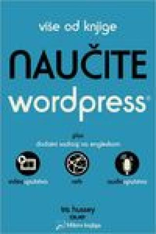 naučite wordpress