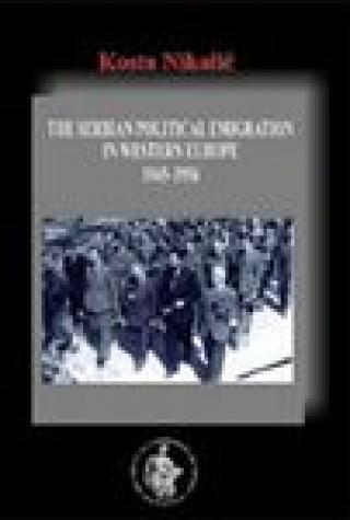 the serbian political emigration in western europe 1945 1956