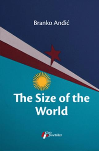 the size of the world a novel