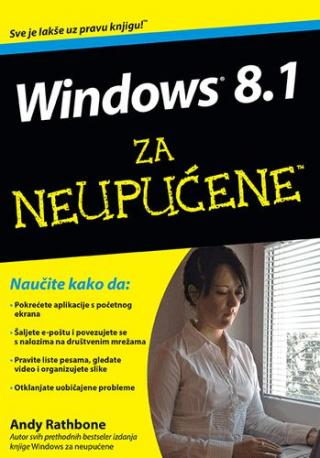 windows 8 1 za neupućene
