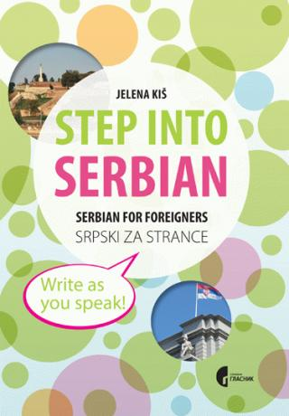 step into serbian serbian for foreigners srpski za strance