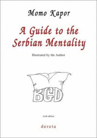 a guide to the serbian mentality