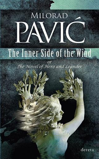 the inner side of the wind or the novel of hero and leander