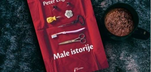 peter englund, male istorije