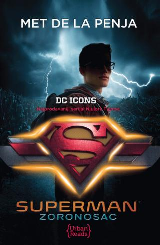 superman zoronosac (dc legende 4)