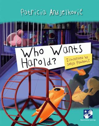 who wants harold