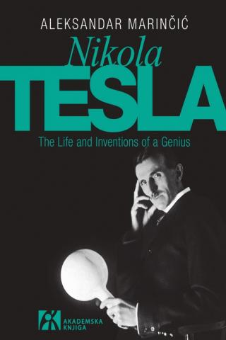 nikola tesla the life and inventions of a genius