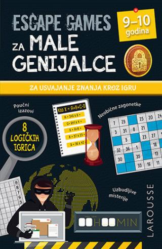 escape games za male genijalce 9 10 godina
